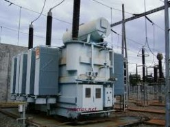 Differenet Transformers in Power Station