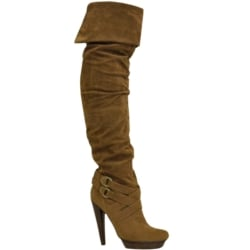 These boots are a must have for this season and on the top of my Christmas List. They can be purchased at Bakersshoes.com