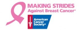 Making Strides Against Breast Cancer - NFL Crucial Catch