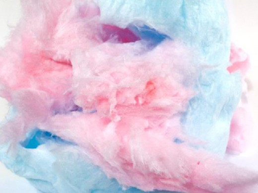 Like cotton candy, fluff is a fun treat - but a lousy meal.