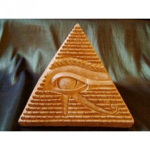 Egyptian Pyramid