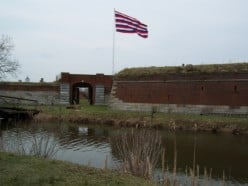 The Ghosts of Fort Mifflin