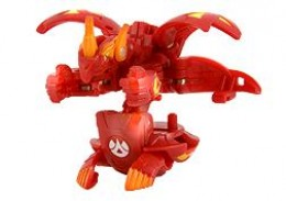 Pyrus Blitz Dragonoid