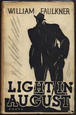 Literary Criticism: The Tragedy of Joe Christmas from William Faulkner's Light in August