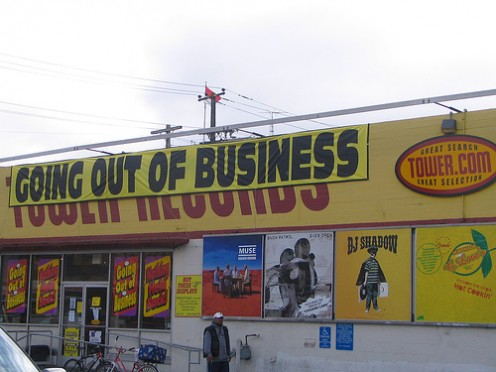 Don't let this happen to your local small business