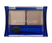 Expert Wear™ Eye Shadow Duos Creases defied. True color enhanced. In matte, shimmer and high pearl.