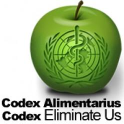 Codex Alimentarius Conspiracy Theory