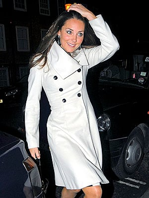 "Stylish and elegant, Kate Middleton has made it on numerous ""Best Dressed"" lists."