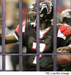 Michael Vick needs a theme song