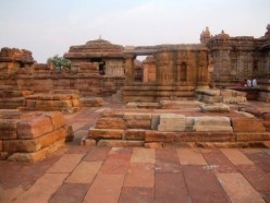 Travel to Pattadakkal - a Unesco World Heritage Site