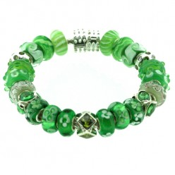 Collecting Pandora: Bracelets & European-Style Beads for Your Wrist