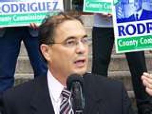 """Sergio """"Chico"""" Rodriguez"""