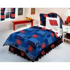 Nascar Bedding Set: Kyle Busch Dale Earnhardt Jr and Sr and More:Bed Sheets Comforters and Pillows! Buy Online and Save