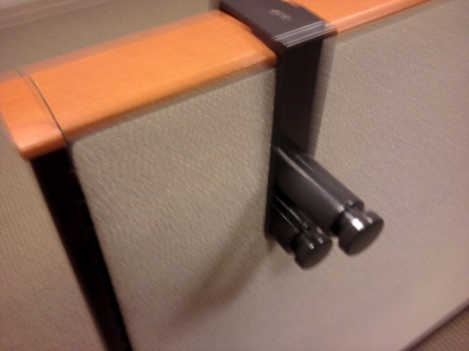 Organize Your Workspace Cubicle Clutter With Coat Clothing Rack Enchanting Cubicle Coat Rack