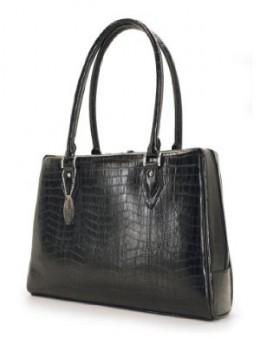 Mobile Edge Milano Laptop Handbag, Small (Black)