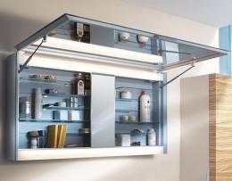 Medicine Cabinet with mirror