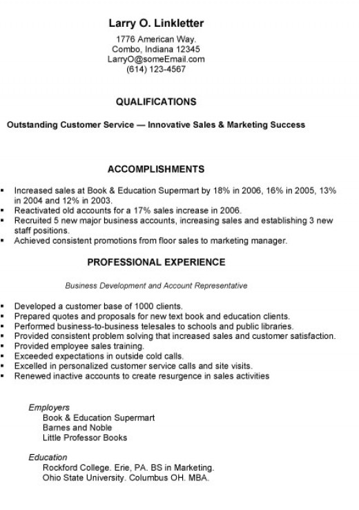 Hybrid Resume hybrid resume A Simple Combination Or Hybrid Resume
