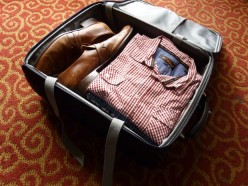 What to Do if Items are Missing From Your Checked Luggage