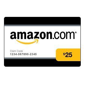 Amazon.com gift cards - an easy way to shop and buy gift certificates online