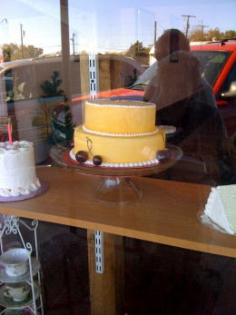 Bakery goodies