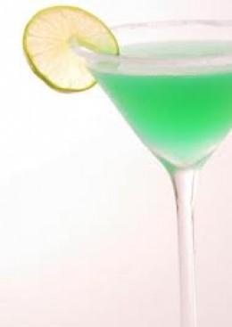 Вкусный напиток для любителей тропической экзотики, с...