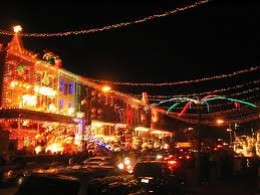 Hampden Lights