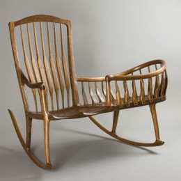 plans for wood rocker