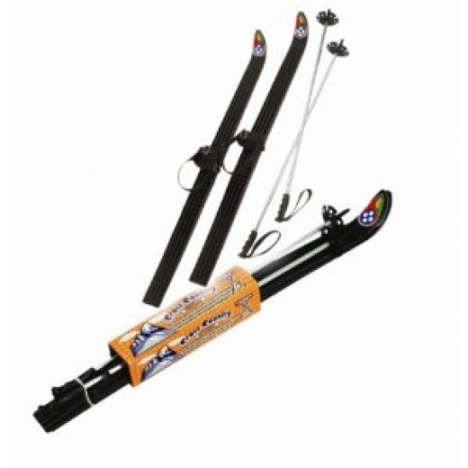 Flexible Flyer Cross Country Ski Set