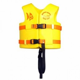 "Child Flotation Vest - 30 to 50 lbs., 23"" to 24"" chest"