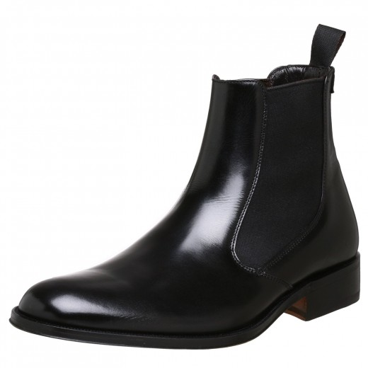Taryn Rose Men's Cason Slip On Boot