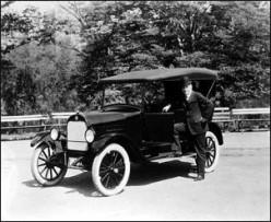 General Motors : 1820 - 1960