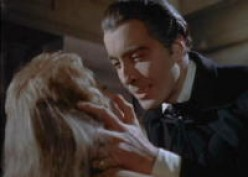 What Is Hammer Horror?