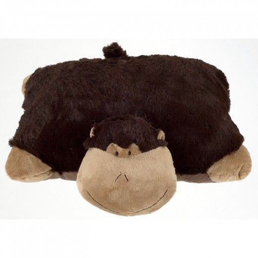 My Pillow Pets Monkey 18""