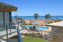 Ideal for a honeymoon ! Sorrento Quality Beach Resort