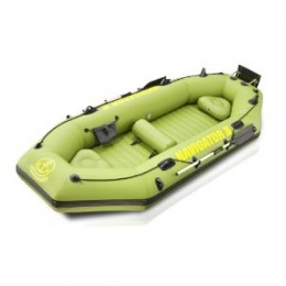 RST Marine Navigator II 500 Heavy Duty Inflatable Recreation Boat
