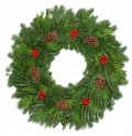 Selling Wreaths and Garlands