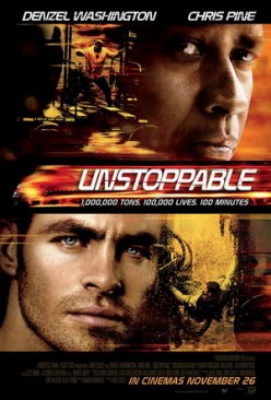 Unstoppable: Review for This Action Thriller