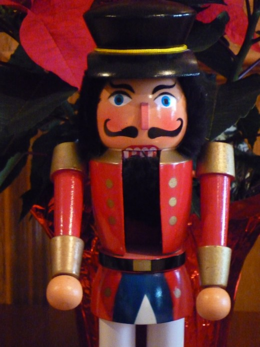 Collectible Types Of Nutcrackers For Your Christmas