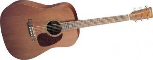 The Martin D 15 Guitar A Great Value The Affordable
