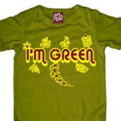 green baby and me profile image