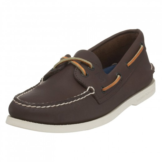 "Sperry Top-Sider ""Authentic Original"" 2-Eye Boat Shoe"