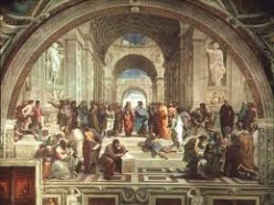 Anceint Athenian society