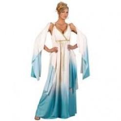 Athenian woman