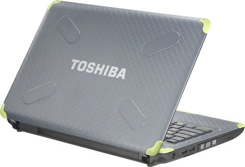 Toshiba L635 Laptop for Kids