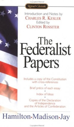 Federalist Papers 10 & 51