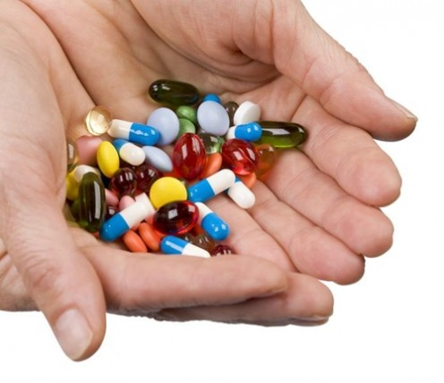 Medications can alter your body chemistry.