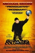Bowling for Columbine was Michael Moore's 3rd Documentary.  He has made 6 full length documentaries and two television shows in his career.