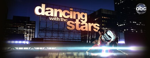 Dancing with stars competition; teaches us how to become winners in life