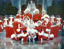 Classic Hollywood - Favorite Christmas Movies