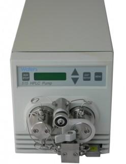 HPLC  instrumentation: Video demo of HPLC system
